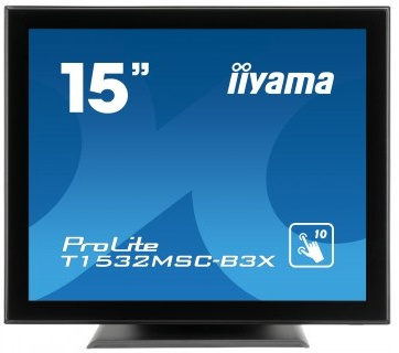 Iiyama T1532MSC-B3X