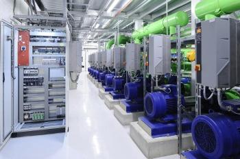 TelecityGroup datacenter