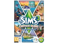 Goedkoopste De Sims 3: Exotisch Eiland, PC (Windows)