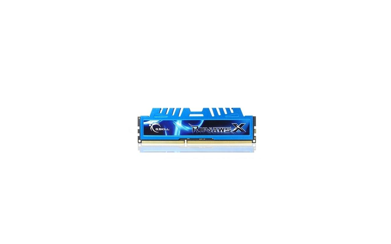G.Skill RipjawsX F3-12800CL7D-4GBXM