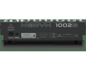 Behringer XENYX 1002B