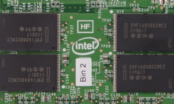 Intels 330 Series-ssd's: betaalbare snelheid