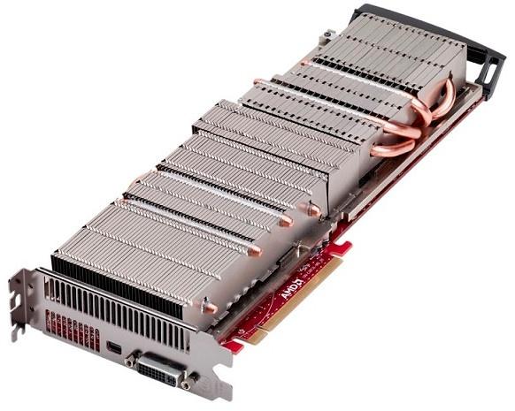 AMD FirePro S10000 12GB Edition