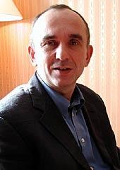 Peter Molyneux - oprichter van Lionhead Studios