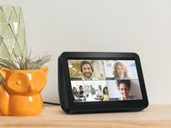 Zoom op slimme speakers: Amazon Echo Show
