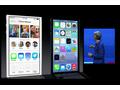 iOS 7 (WWDC-keynote)