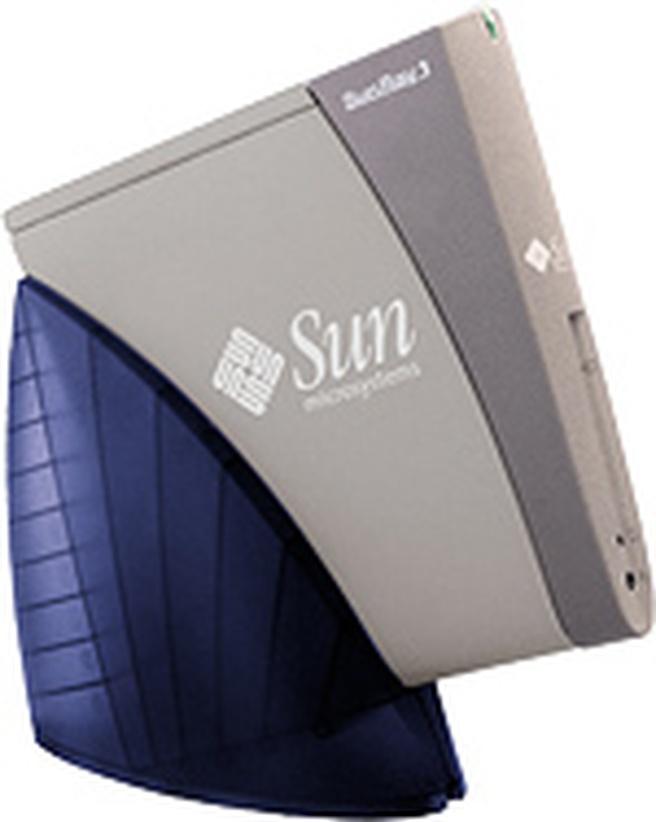 Sun Ray 1 (klein)