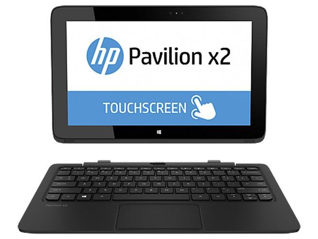HP Pavilion 11t-h000 x2 PC