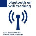 NS wifi- en bluetoothtracking