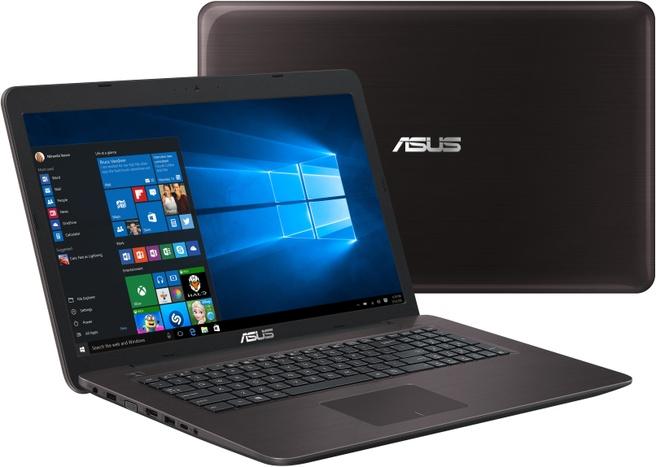 Asus VivoBook R753UA-T4172T