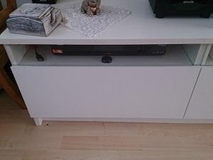IR-blaster voor HD recorder