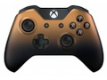 Goedkoopste Microsoft Xbox One Wireless Controller (V2) Special Edition Copper Shadow Bruin