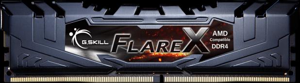 G.Skill Flare X F4-2933C14Q-64GFX