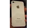 iPhone met plastic