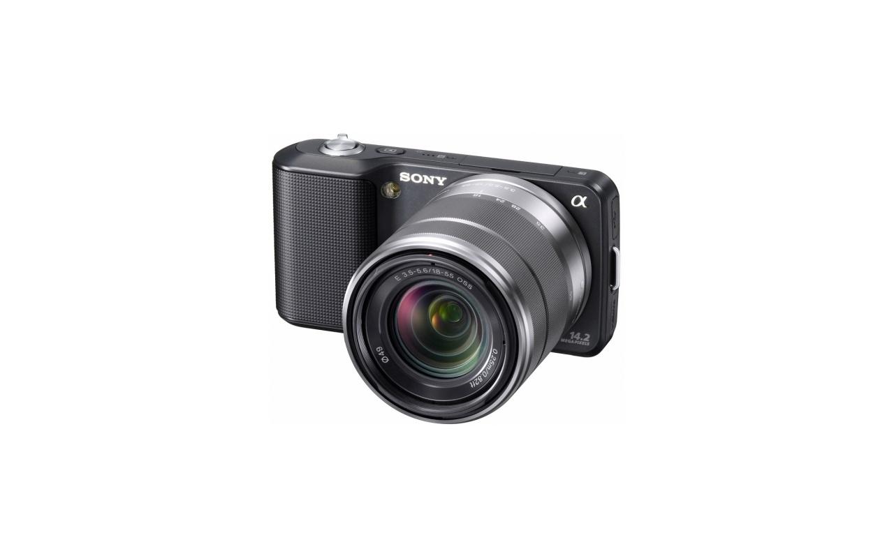sony nex 3 camera firmware update