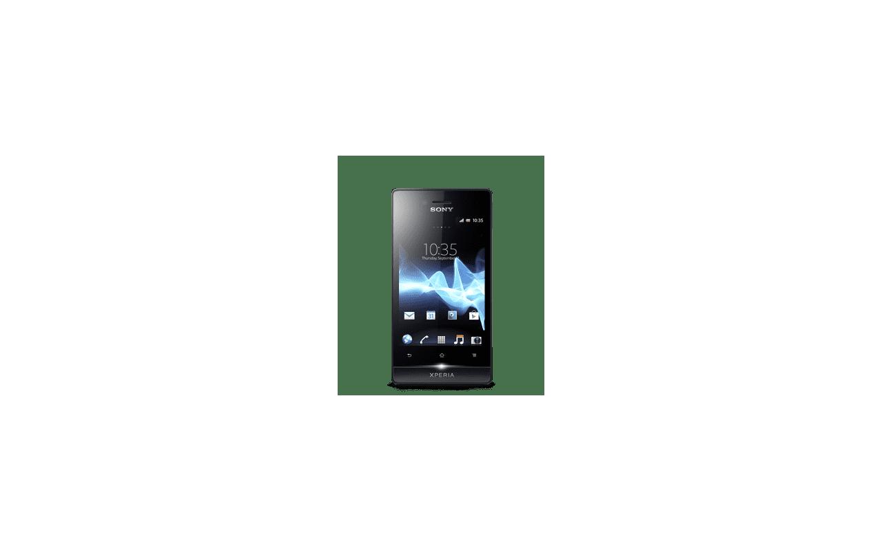 Sony Xperia Sony Xperia Miro (ST23i)