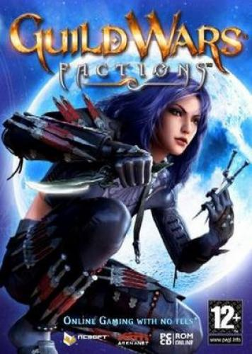 Guild Wars, Factions, PC