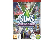 Goedkoopste De Sims 3: Vooruit in de tijd Limited Edition, PC (macOS / OS X, Windows)