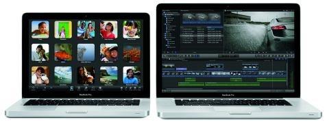 """MacBook Pro 13"""" en 15"""""""