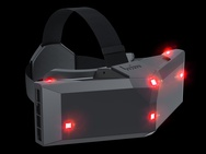 StarVR development kit