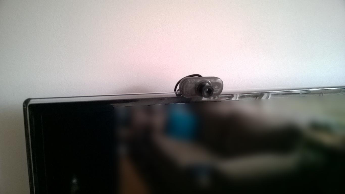 IR-camera