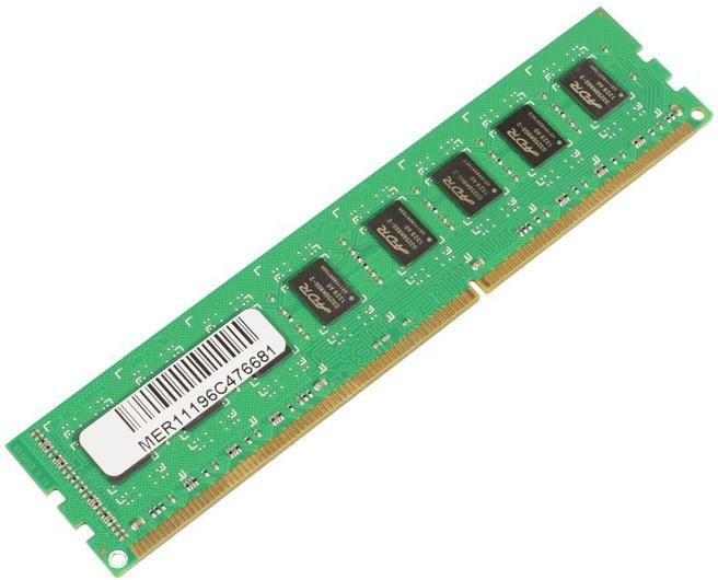 MicroMemory MMST-240-DDR3-12800-256X8-4GB