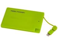 Goedkoopste Ultron RealPower PB2500 Slim Groen