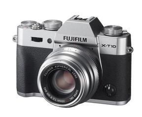 Fujifilm 35mm f/2 en 1,4x-teleconverter