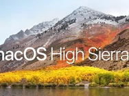 WWDC 2017 keynote: High Sierra