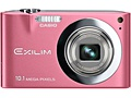 Casio Exilim Zoom EX-Z100 Roze