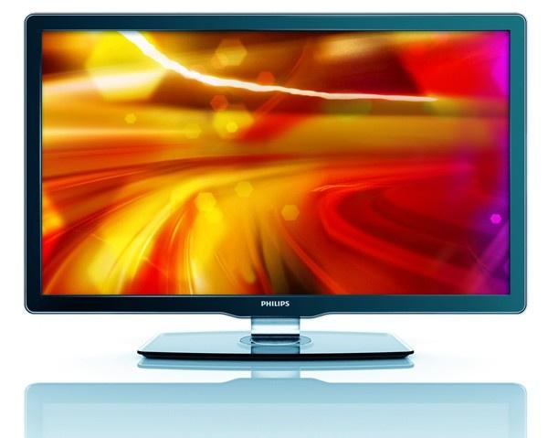 """Philips 40"""" lcd-tv"""