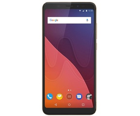 Wiko View 32GB Goud