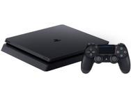 Sony PlayStation 4 Slim Zwart