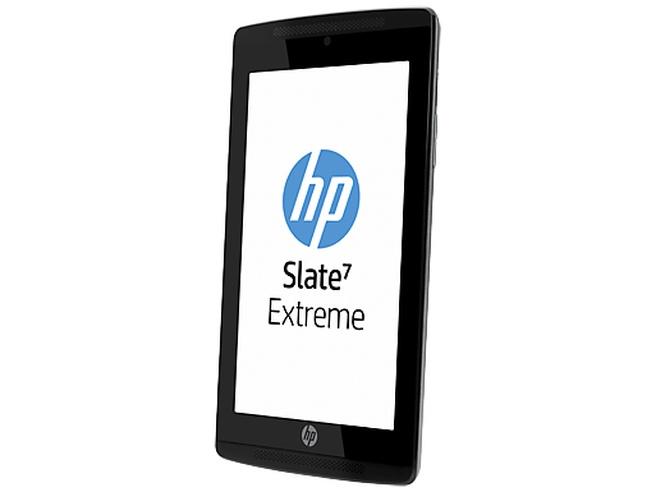 HP Slate 7 Extreme