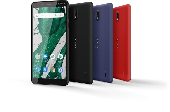 Nokia 4.2, Nokia 3.2 en Nokia 1 Plus