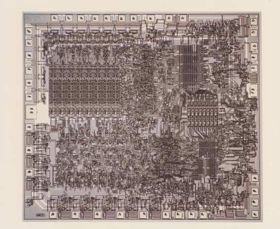 De Intel 8080