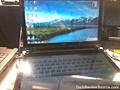 Acer laptop met twee schermen 1