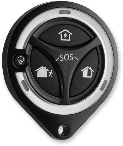 Honeywell EvoHome Draadloze Remote Control Key Fob