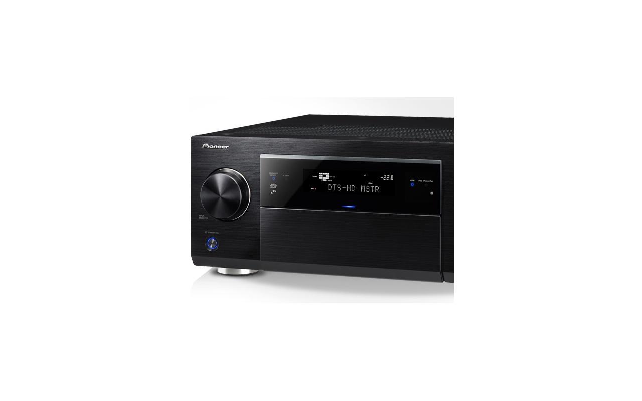 Pioneer SC-LX86-K - Specificaties