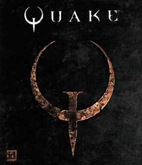 Quake 1 boxshot