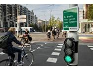 Infraroodcamera's bij verkeerslichten Rotterdam