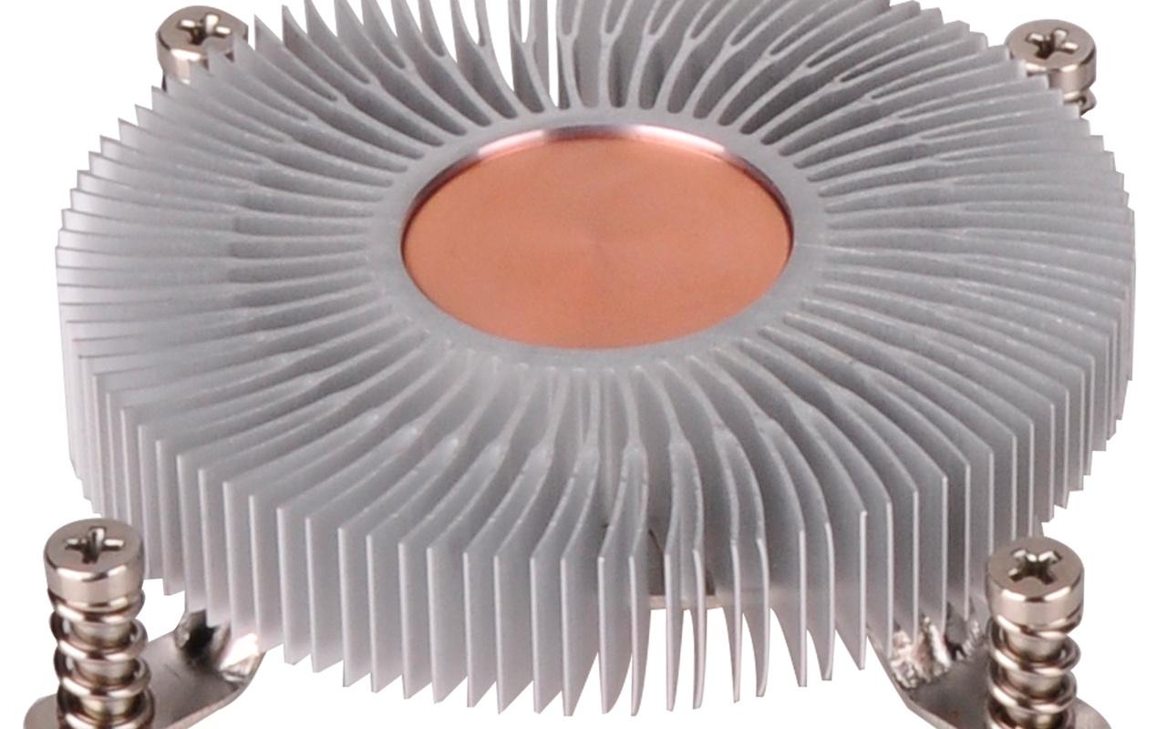SilverStone NT08-115X