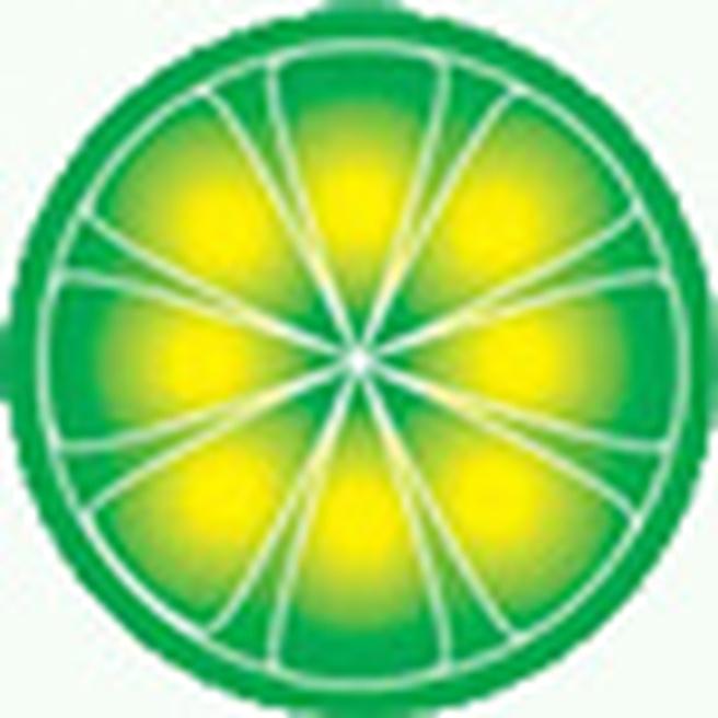 LimeWire logo (75 pix)