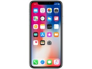 Apple iPhone X 64GB Zilver