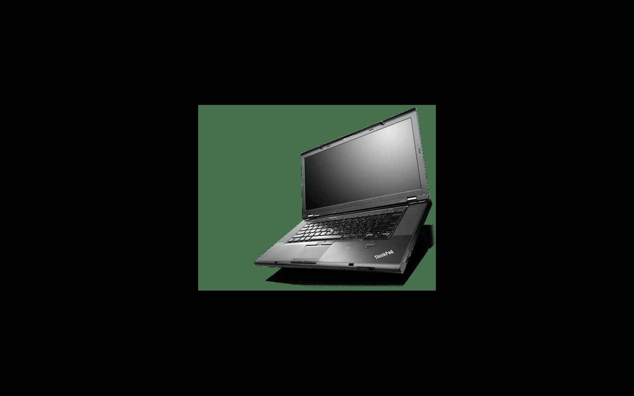 Lenovo's nieuwe W530 voor juni