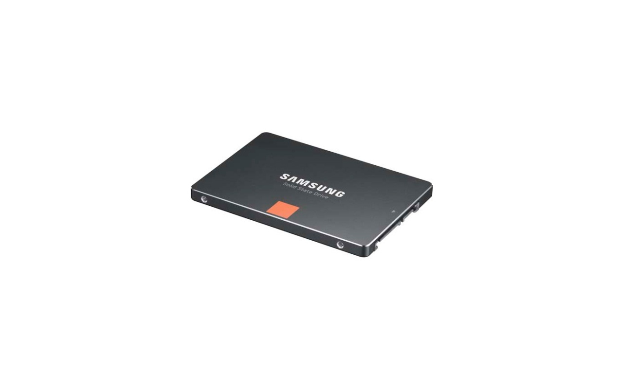 Samsung 840 Pro 256GB