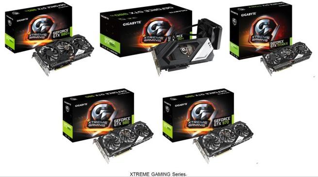 Gigabyte Xtreme Gaming