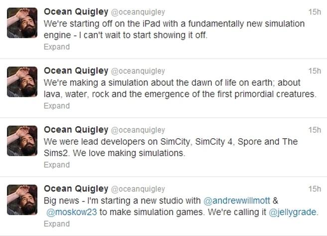 Tweets Quigley