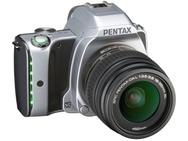 Goedkoopste Pentax K-S1 Night Sky Collection + DA L 18-55mm f/3,5-5,6 AL Zilver