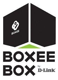 Boxee Box logo